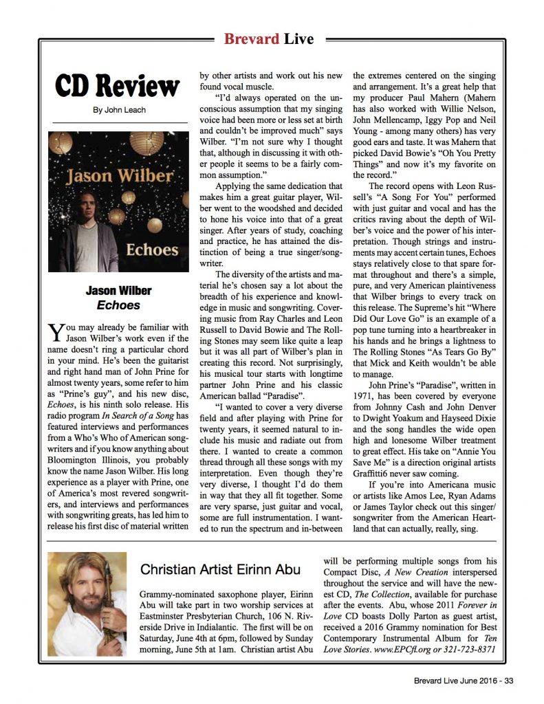 jason review